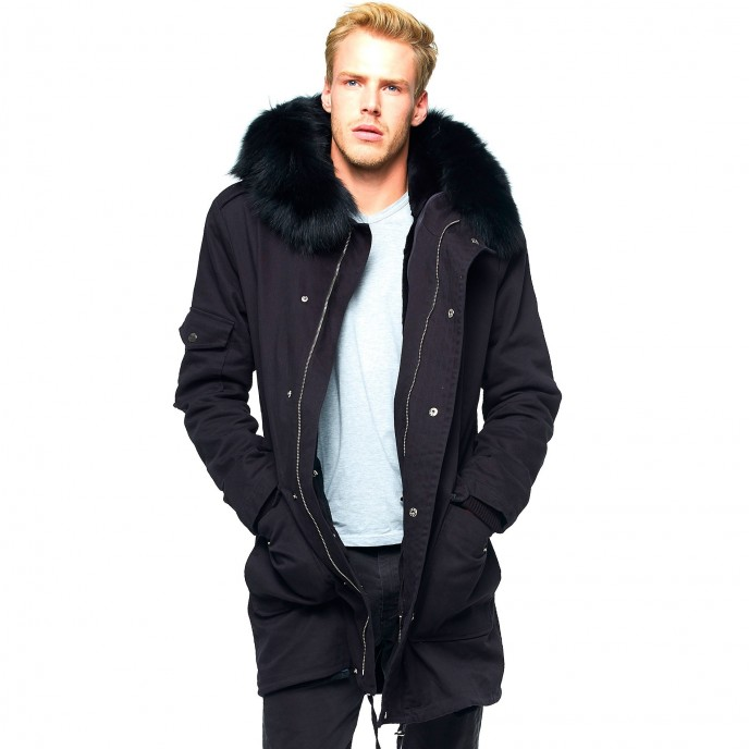 64e2c559b Mens Real Fur Parka | WeLoveFurs
